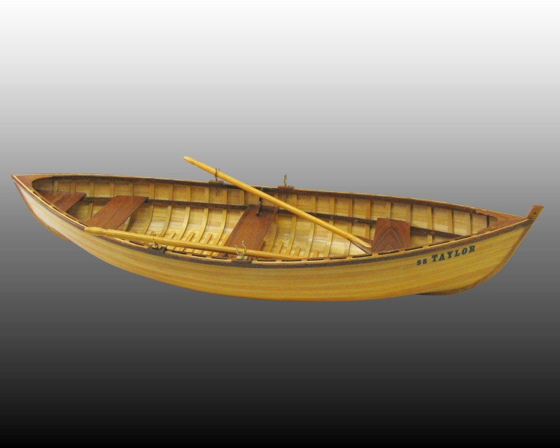 Early American Dingy